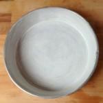 Tarte Tropézienne – Chemiser les moule à manqué avec du beurre et de la farine. (Photo : Le bon Chef).