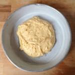 Tarte Tropézienne – Au bout de 2 heures, la pâte elle doit doubler de volume. (Photo : Le bon Chef).