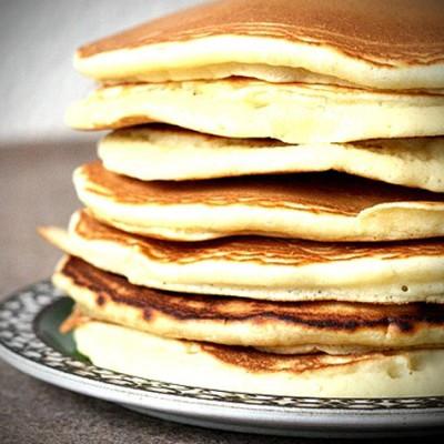 Pancakes - Moelleuses et savoureuses, ces pancakes raviront vos petits matins.