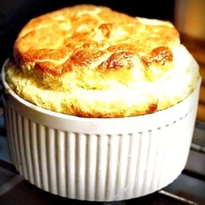 Soufflé aux champignons de Paris : un classique de la cuisine française toujours apprécié !
