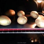 Gnocchis de pommes de terre - La durée de cuisson dépend de la taille de la pomme de terre.
