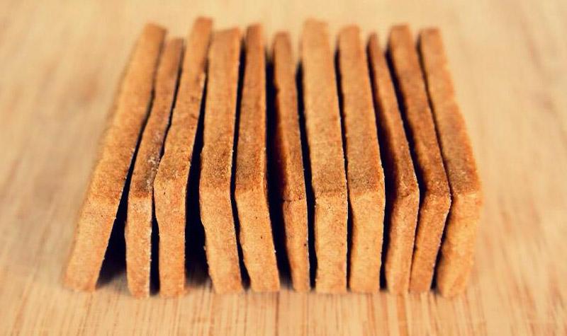 Speculoos - Recette facile - les spéculoos sont un dessert croquant sous la dent et craquant pour les enfants.