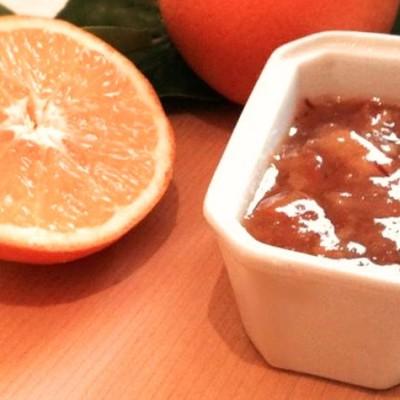 Confiture de Noël - Cette confiture est un délice à tartiner au petit-déjeuner ou pour le goûter.
