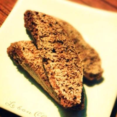 Croquets - De délicieux biscuits maison pour accompagner votre pause café ou thé !