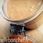 Pâte à tartiner aux speculoos - Une irrésistible pâte à tartiner fait maison.