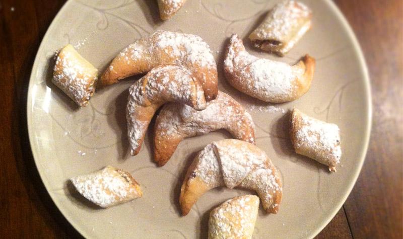 Biscuits aux fruits secs de Rosalia - Réaliser ses propres biscuits n'a rien de compliqué, s'ils ne sont pas plus light que ceux du commerce ils sont plus sains et plus économiques!
