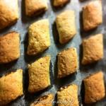 Potage à l'ortie - Préparation et cuisson des ingrédients.