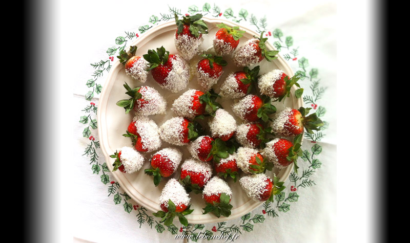 Coco-fraises express