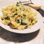 Pâtes aux brocolis et au pecorino - Une saine recette aux notes méditerranéennes pour épater en toute simplicité.