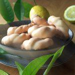 Taralli siciliani - Une délicieuse pâtisserie italienne qui accompagnera parfaitement un bon expresso.