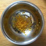 Taralli siciliani – Zestes de citron.