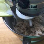 Bun aux graines de courge - Éviter le contact du sel avec la levure.