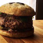French Burger - Le burger de l'été ! Quand sain et gourmand font bon ménage !