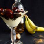 Bananes flambées au rhum vieux - Un dessert à déguster à tout moment de l'année.