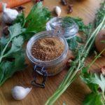 Bouillon de légumes en poudre maison - Un bouillon de légumes qui ravira ceux qui n'aiment pas trop les bouillons industriels.